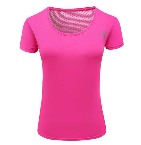 Women Sports yoga gym tops